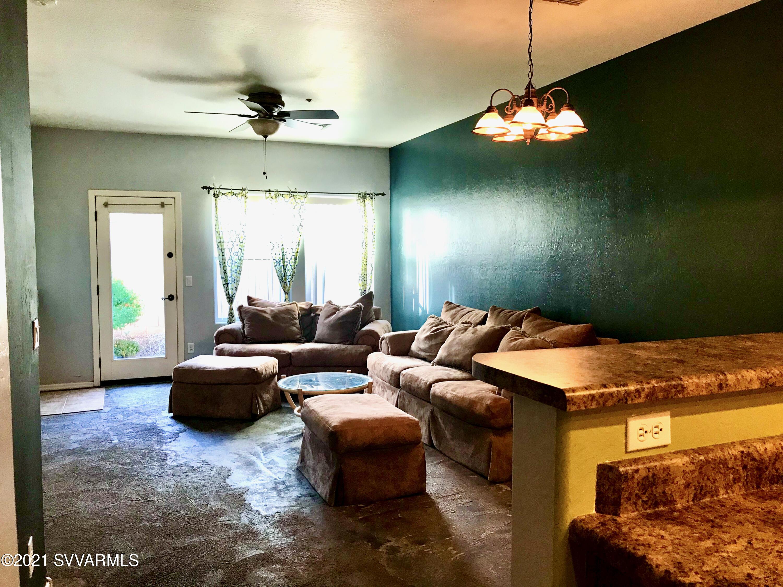 790 Alfonse Rd Clarkdale, AZ 86324