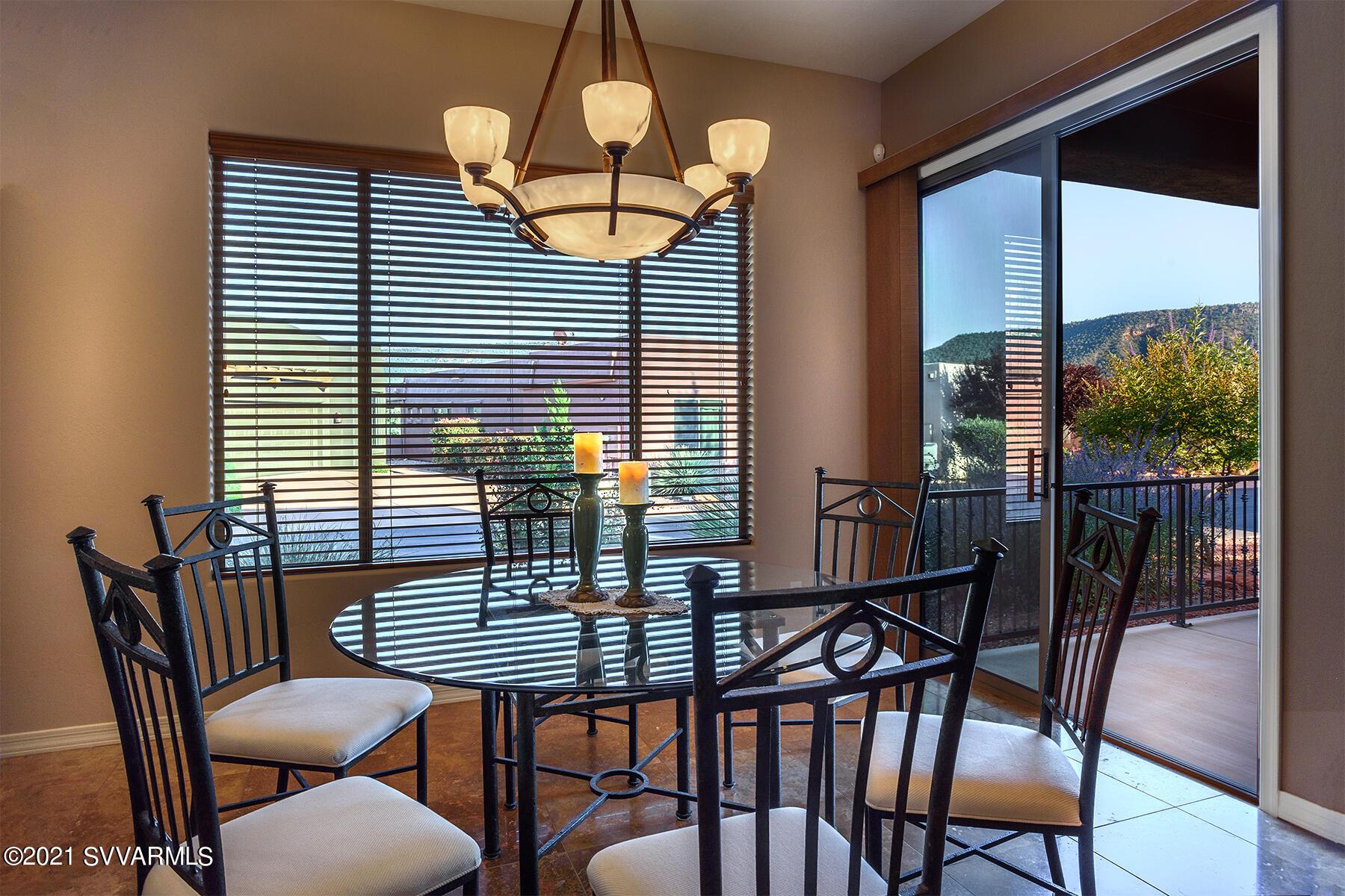 5 Rose Mountain Court Sedona, AZ 86351