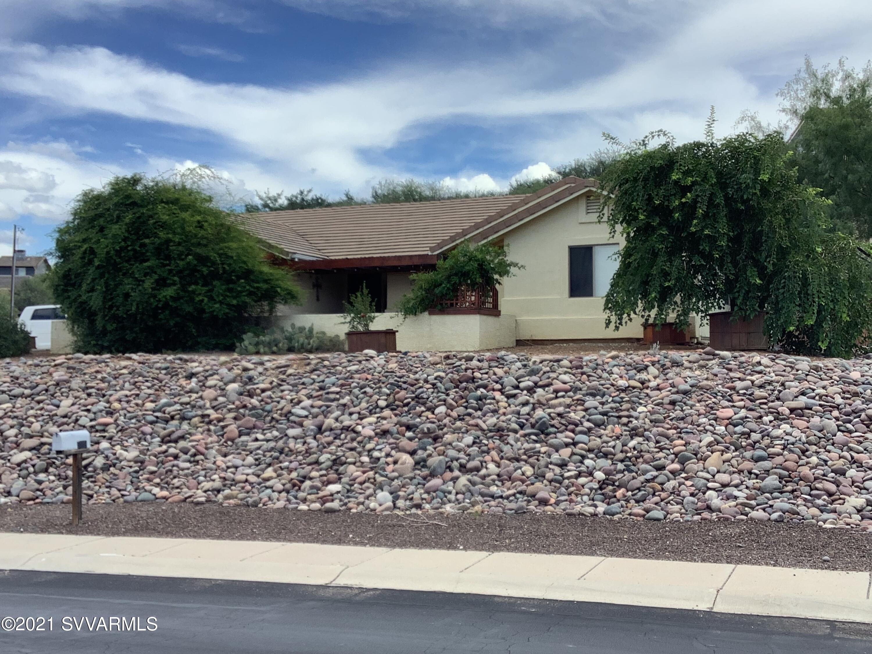 389 S Cliffs Pkwy Camp Verde, AZ 86322