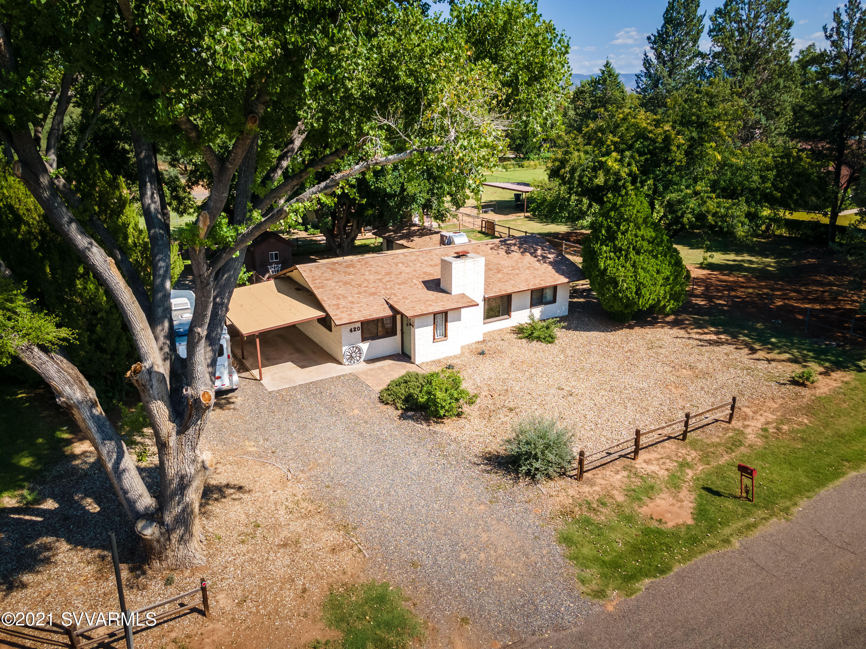 420 W Pheasant Run Circle Camp Verde, AZ 86322