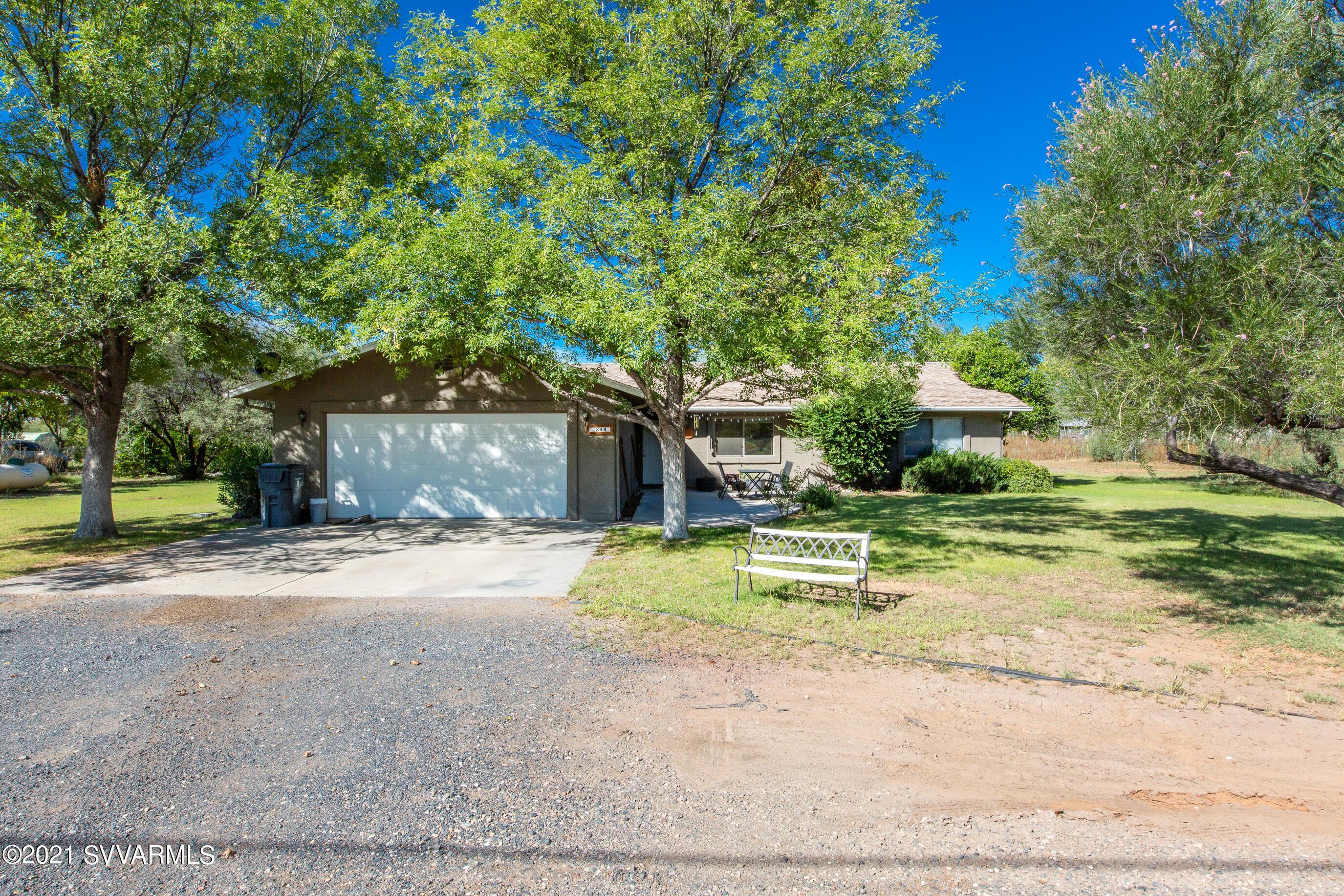 1844 S Quarterhorse Lane Camp Verde, AZ 86322