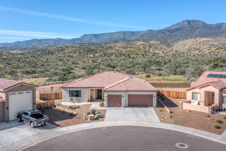 436 S Desperado Drive Cottonwood, AZ 86326