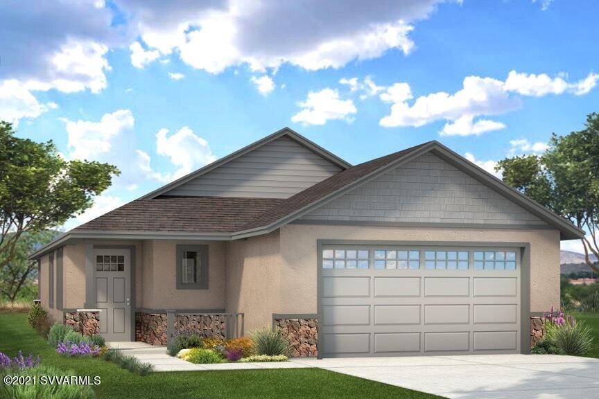 996 Annas Ave Cottonwood, AZ 86326