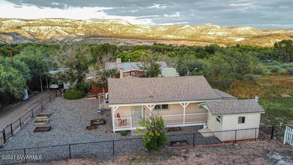 227 S Coppinger St Camp Verde, AZ 86322