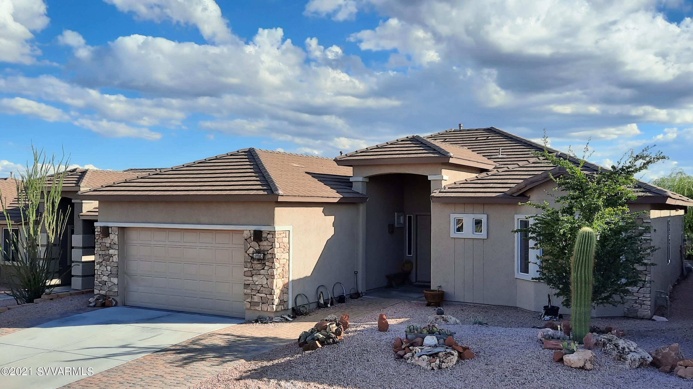 5085 E Boulder Canyon Drive Cornville, AZ 86325