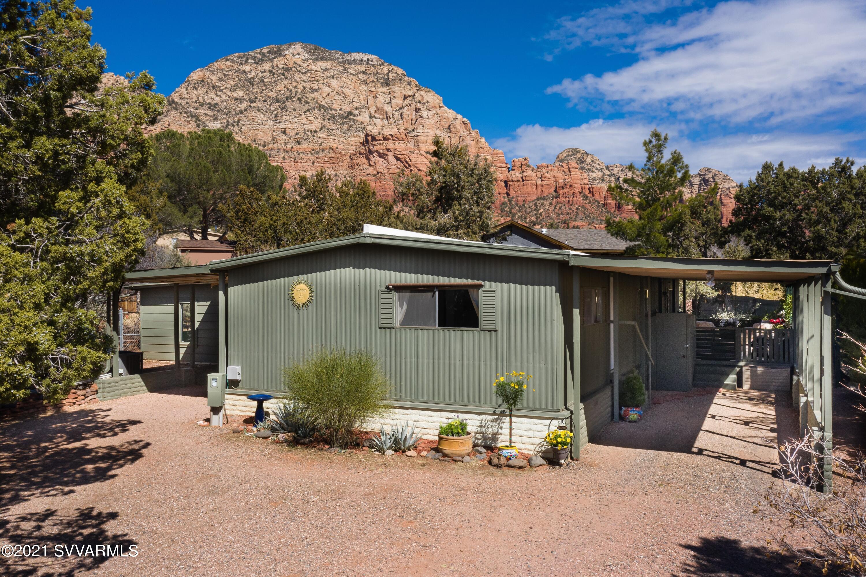 2670 Blue Horizon Rd Sedona, AZ 86336