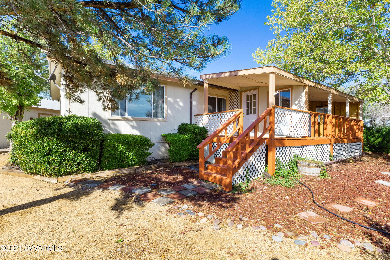 1672 Papago Drive Chino Valley, AZ 86323