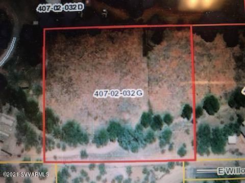 032g E Willow Drive Cornville, AZ 86325