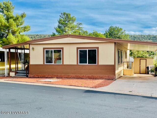 205 Sunset Drive UNIT #159 Sedona, AZ 86336