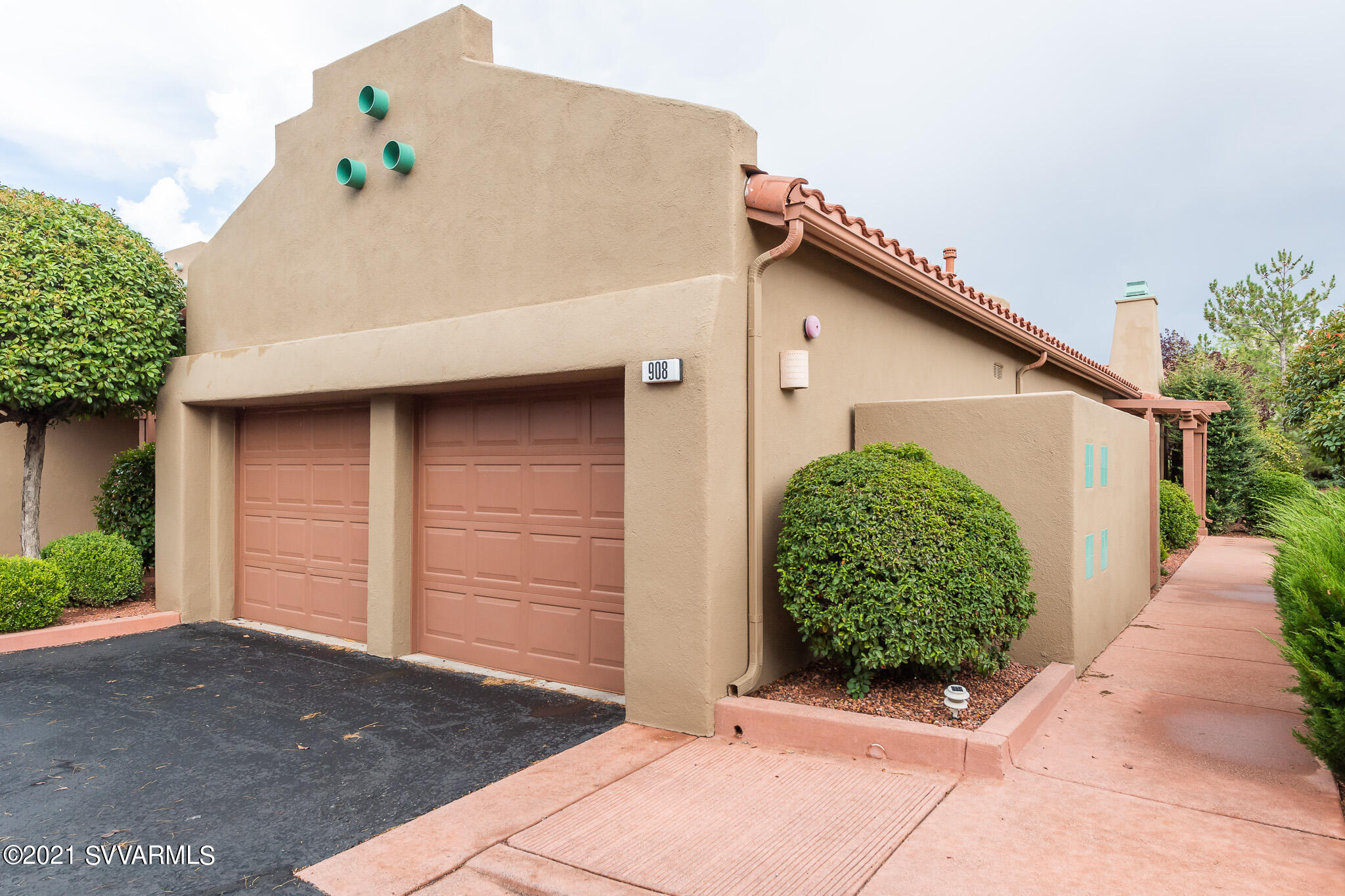 908 Cliff Rose Court Sedona, AZ 86336