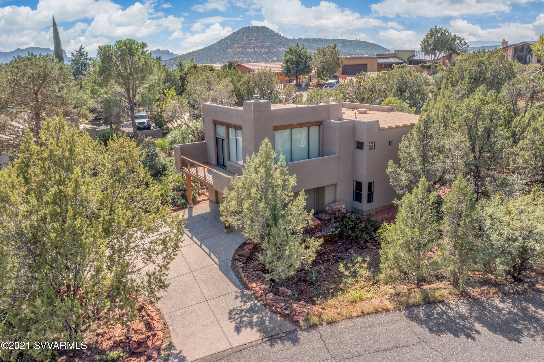 10 Hy-View Lane Sedona, AZ 86336