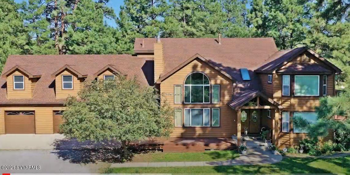 7731 N Pine Canyon Drive Flagstaff, AZ 86004