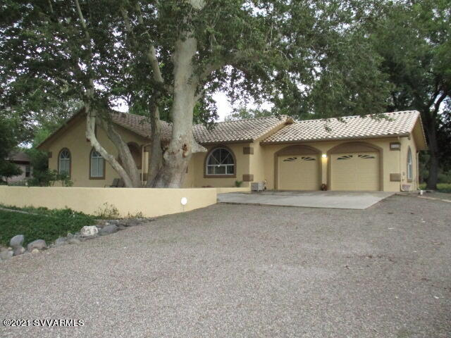 4165 E Beaver Vista Rd Rimrock, AZ 86335