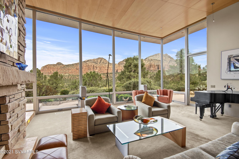 30 Canyon Ridge Circle Sedona, AZ 86336