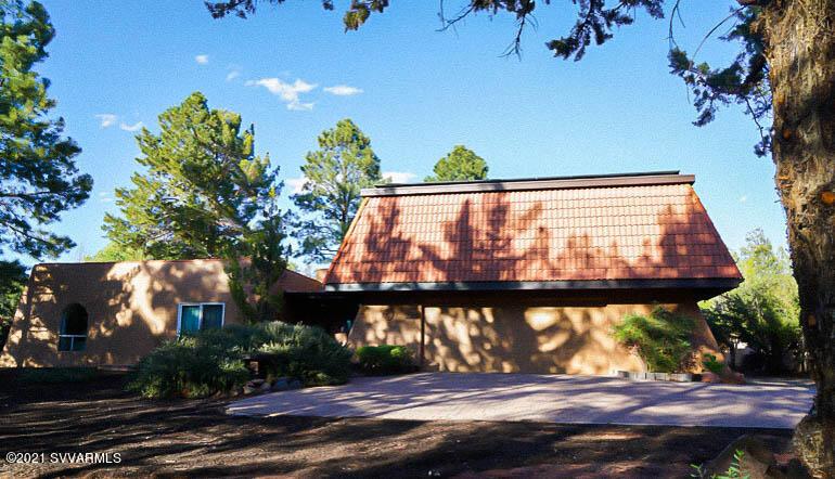 118 Doodlebug Rd Sedona, AZ 86336
