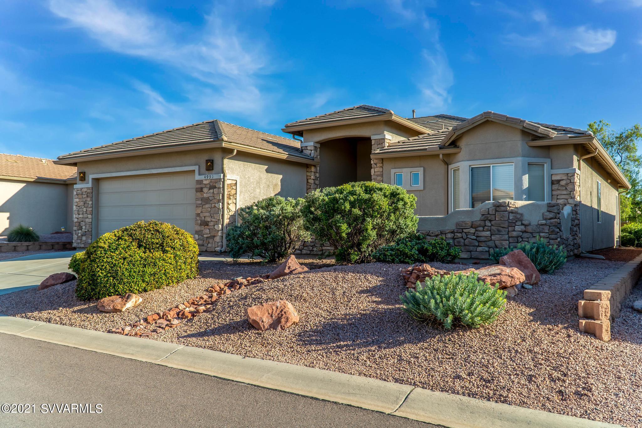 4935 E Somerset Drive Cornville, AZ 86325