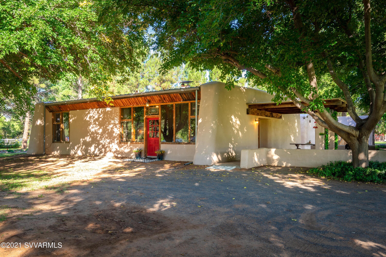 602 W Pheasant Run Circle Camp Verde, AZ 86322