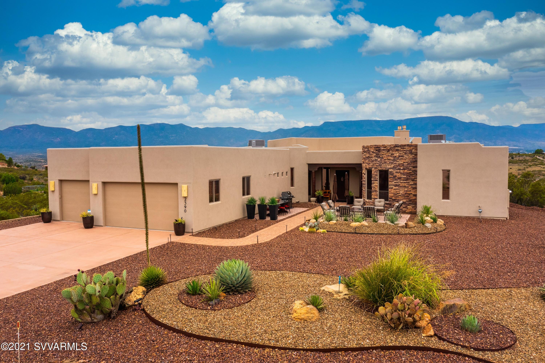 2390 S Chalk Hill Rd Cornville, AZ 86325