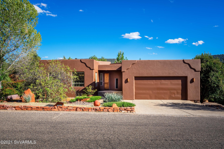 560 Concho Drive Sedona, AZ 86351