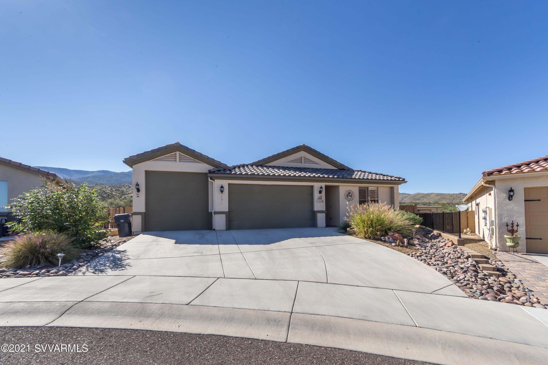 2368 Gold Rush Lane Cottonwood, AZ 86326