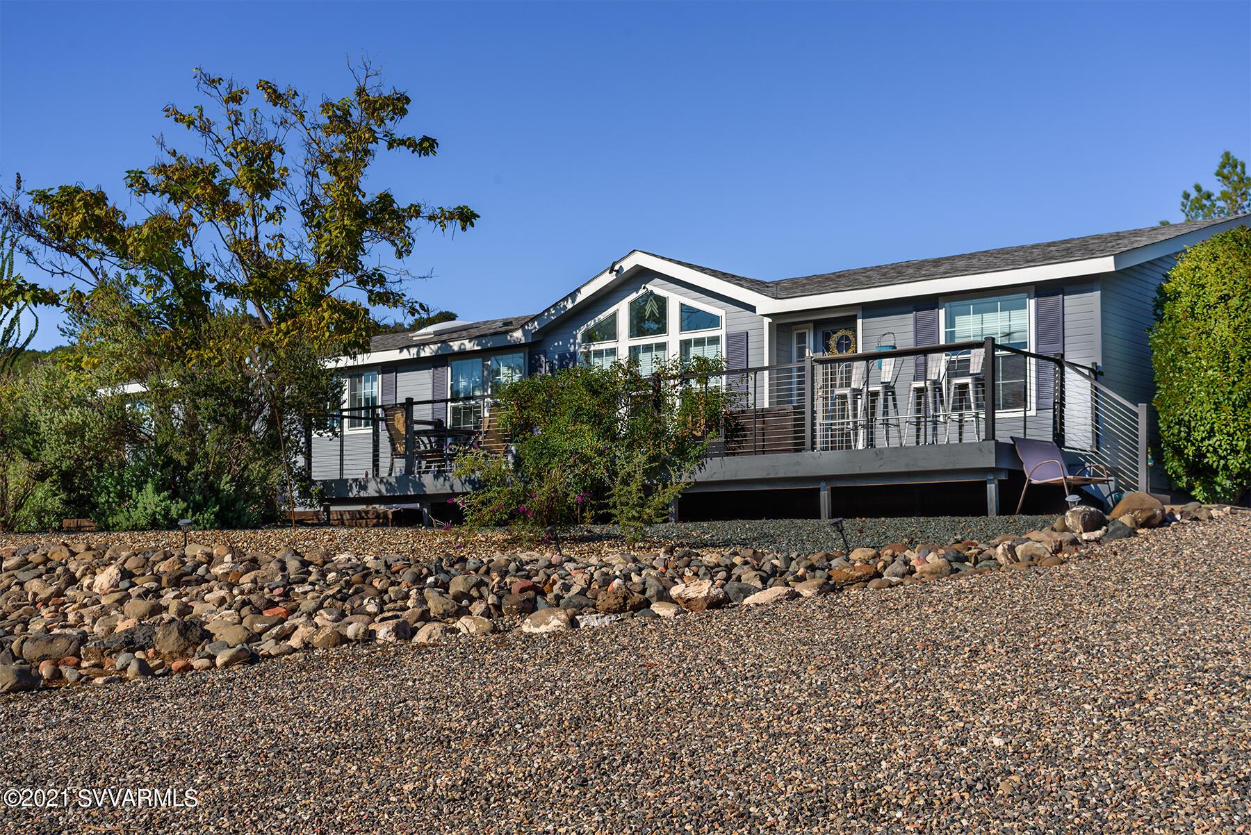 11050 E Old Schoolhouse Rd Cornville, AZ 86325