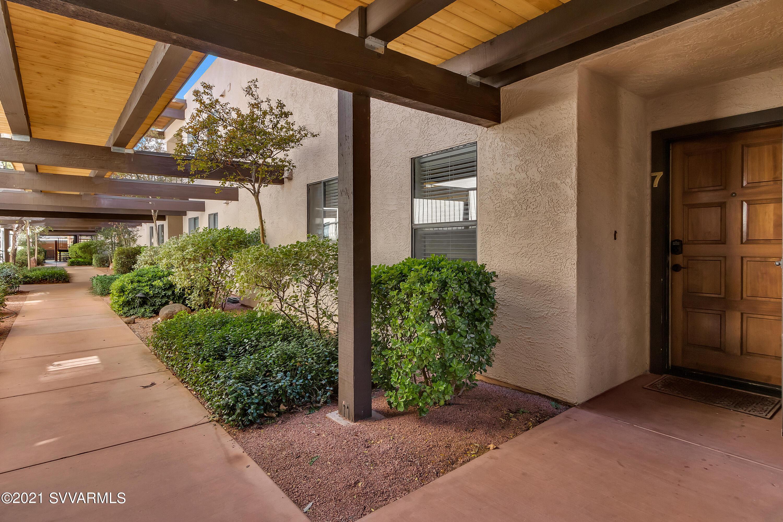 65 Verde Valley School Rd UNIT E7 Sedona, AZ 86351