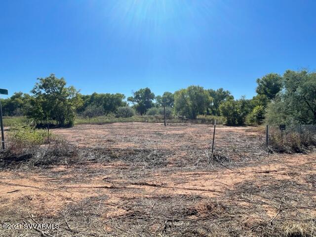 1591 W Copper Circle Camp Verde, AZ 86322