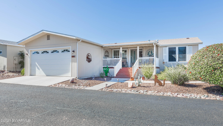 1286 W Hogan Drive Cottonwood, AZ 86326