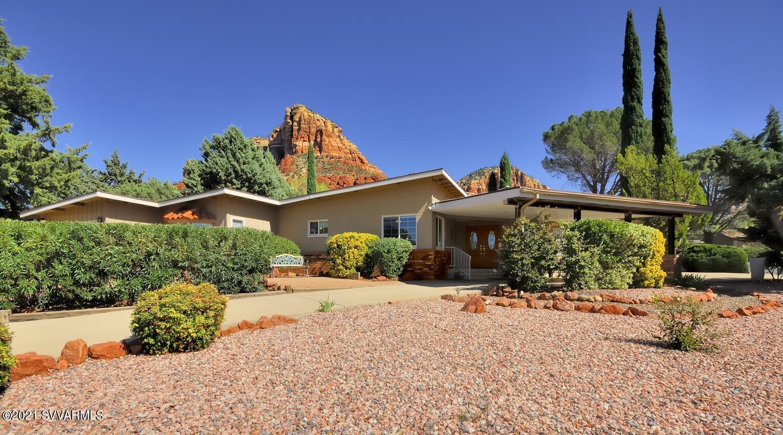 160 Starlite Drive Sedona, AZ 86336