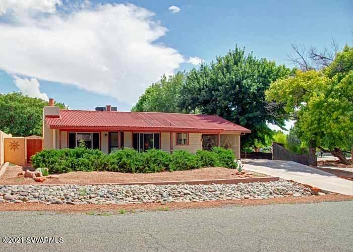 10 Rainbow Rock Rd Sedona, AZ 86351