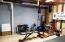Bonus - workout room
