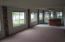 Basement 3 season room