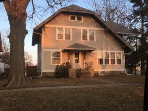 407 PACIFIC Street, WALNUT, IA 51577