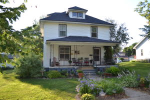 507 DES MOINES Street, SHELBY, IA 51570