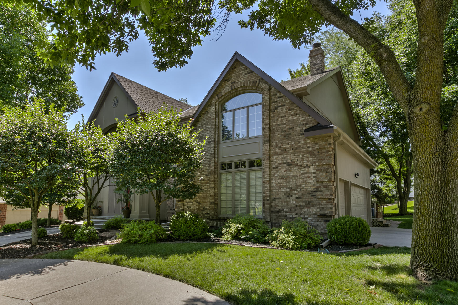 Fabulous Cambridge Oaks Ne Homes For Sale Download Free Architecture Designs Osuribritishbridgeorg