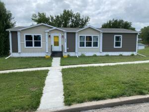 206 3RD AVE, PORTSMOUTH, IA 51565