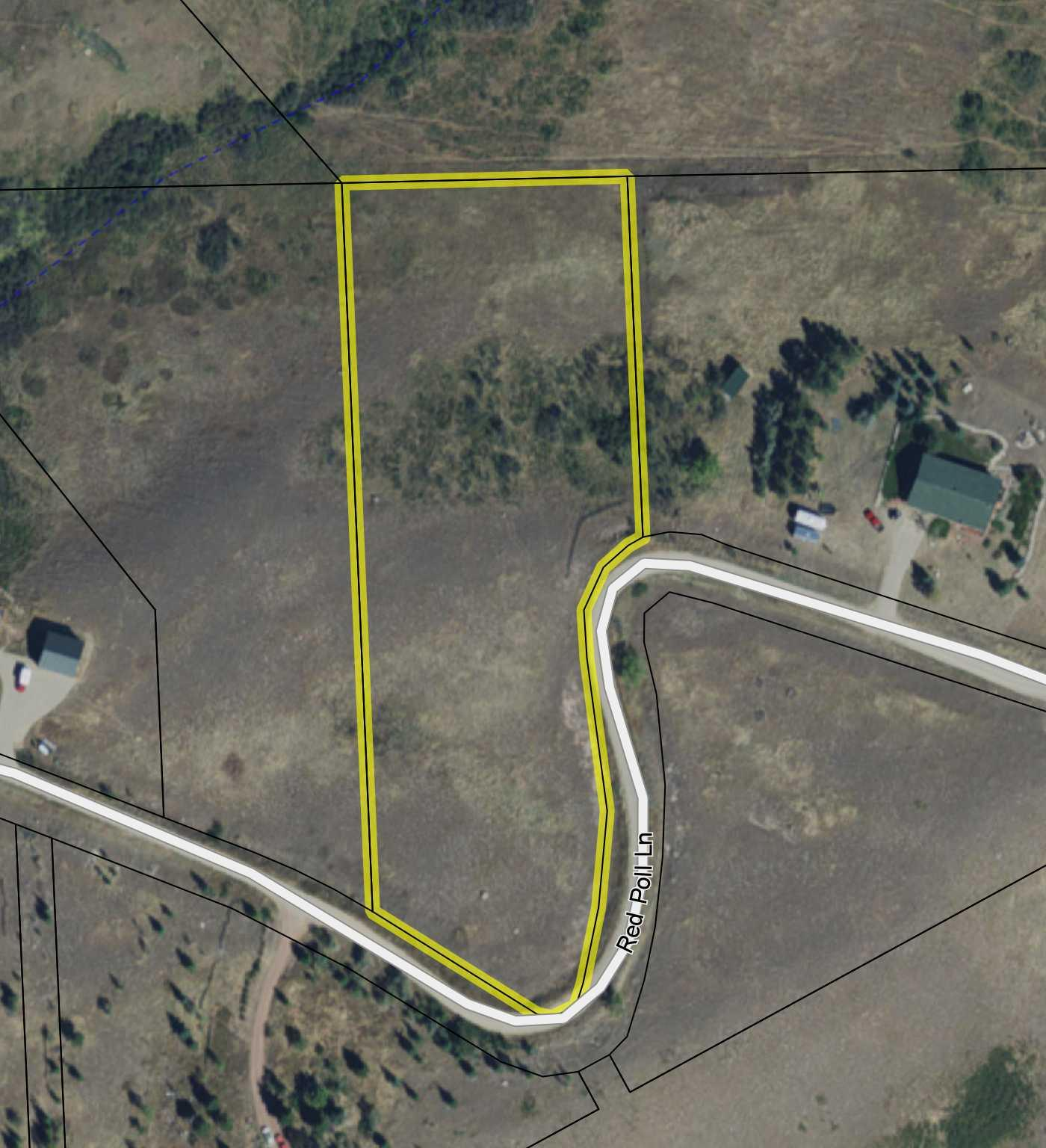 Red Poll Lane, Big Horn, Wyoming 82833, ,Building Site,For Sale,Red Poll,12-245