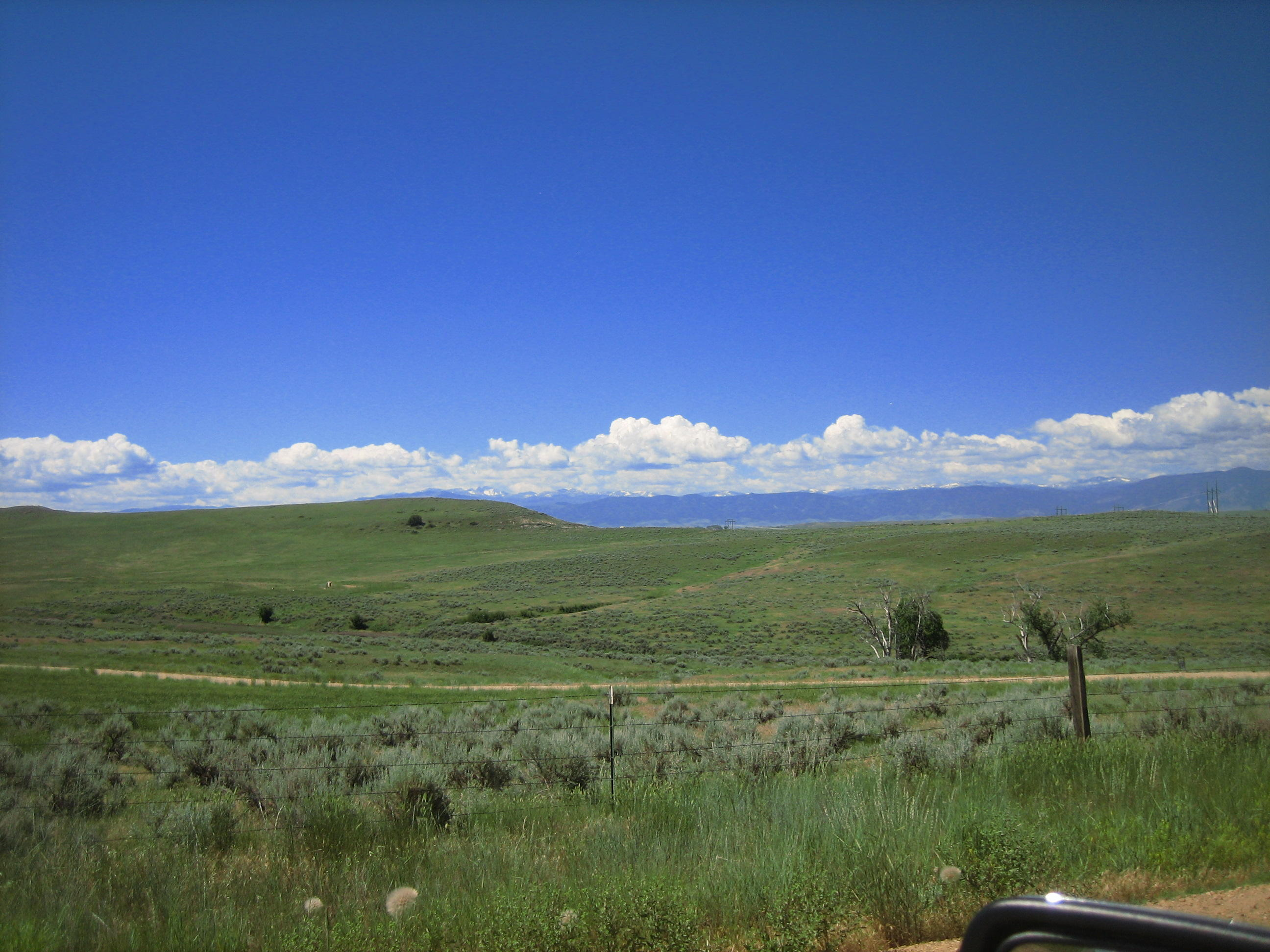 Lot 6 Chinook Drive, Sheridan, Wyoming 82801, ,Ranch-Land,For Sale,Chinook,16-740