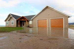 38 Red Grade Road, Big Horn, WY 82833