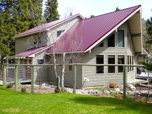 17 Penrose Lane, Story, Wyoming 82842, 2 Bedrooms Bedrooms, ,2.5 BathroomsBathrooms,Residential,For Sale,Penrose,17-454