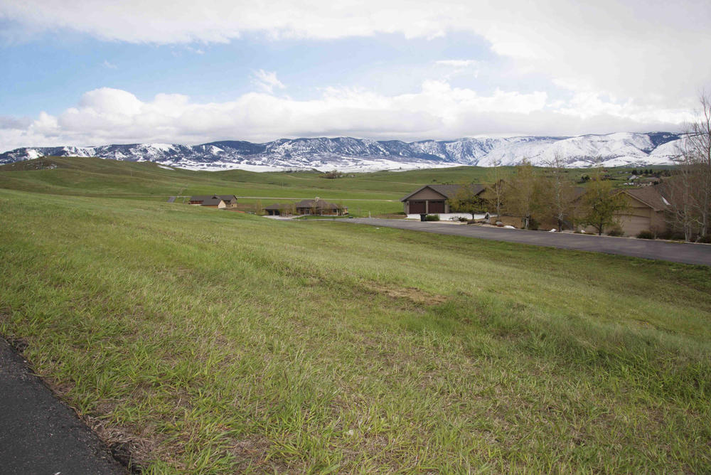 Carnoustie Court, Sheridan, Wyoming 82801, ,Building Site,For Sale,Carnoustie,17-421