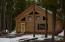 Loft Cabin