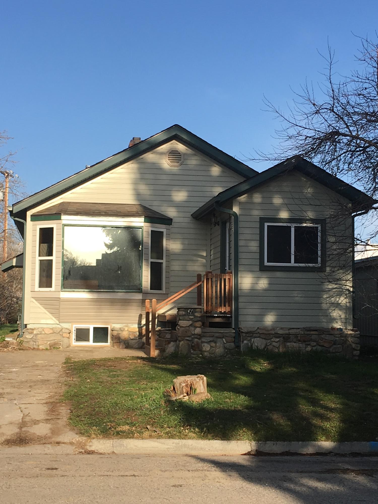 88 Carrington Avenue, Buffalo, Wyoming 82834, 2 Bedrooms Bedrooms, ,2 BathroomsBathrooms,Residential,For Sale,Carrington,17-607