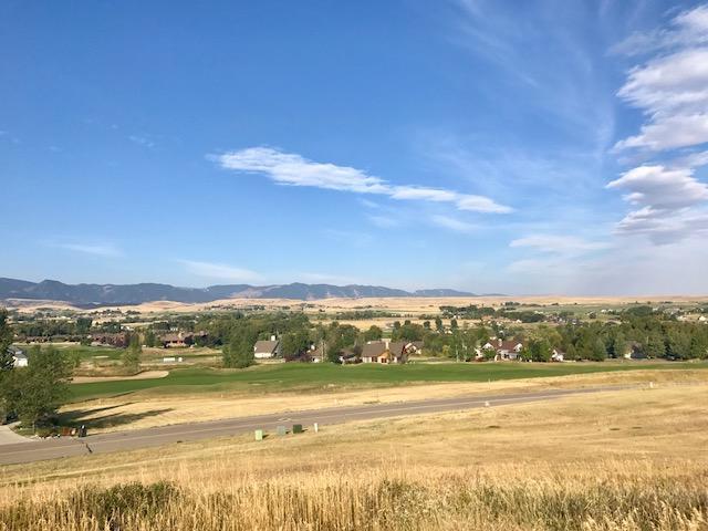 TBD Eagle Ridge Drive, Sheridan, Wyoming 82801, ,Building Site,For Sale,Eagle Ridge,17-1030