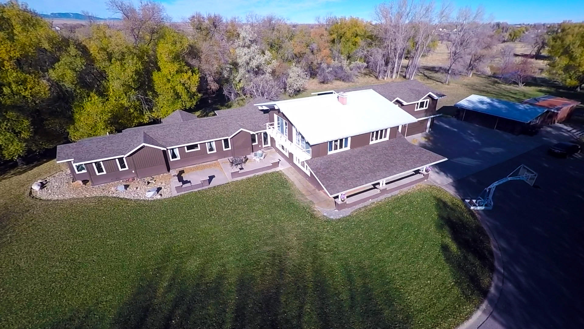 43 Knode Road, Sheridan, Wyoming 82801, 5 Bedrooms Bedrooms, ,4.5 BathroomsBathrooms,Residential,For Sale,Knode,16-855