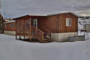 52 Cottonwood Drive, Sheridan, WY 82801