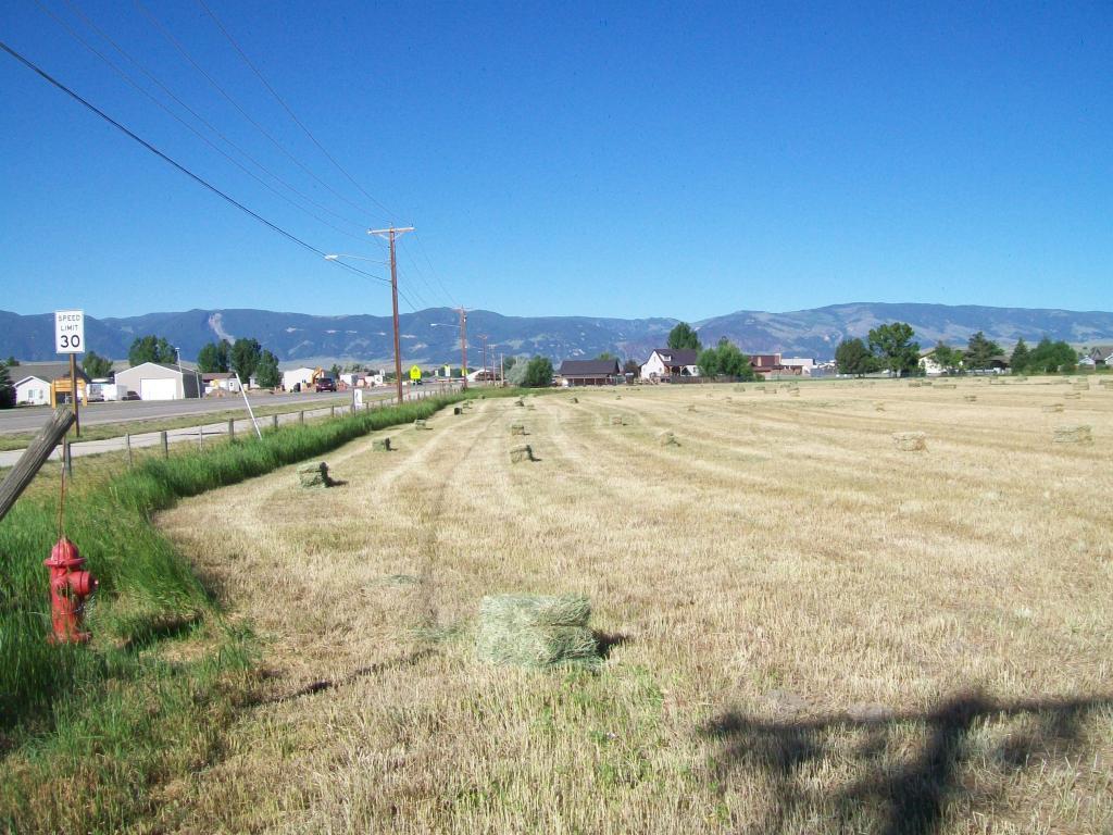 Dayton Street, Ranchester, Wyoming 82839, ,Building Site,For Sale,Dayton,18-145