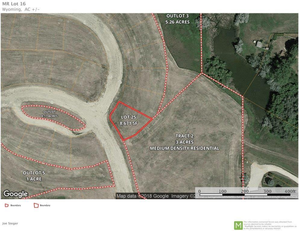371 Legacy Road, Sheridan, Wyoming 82801, ,Building Site,For Sale,Legacy,18-184