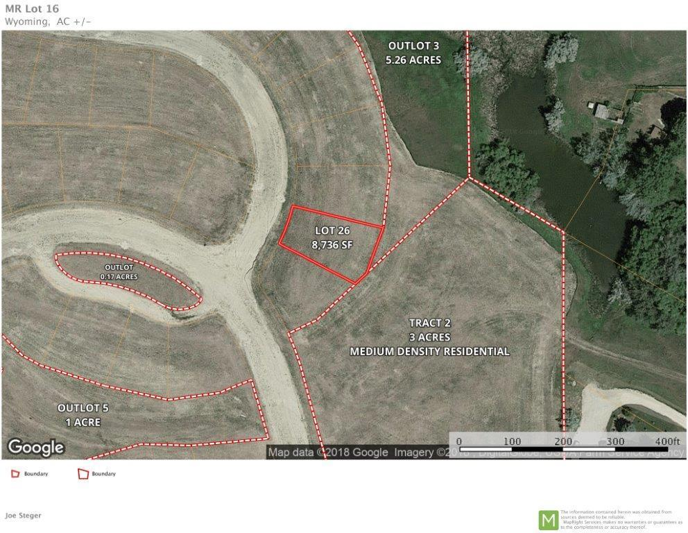 373 Legacy Road, Sheridan, Wyoming 82801, ,Building Site,For Sale,Legacy,18-185