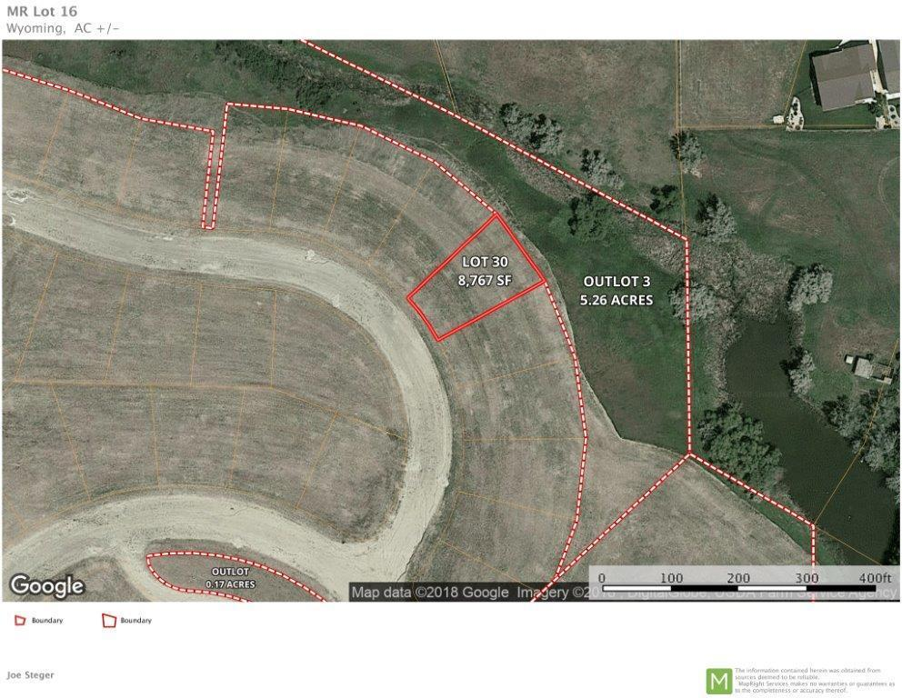 381 Legacy Road, Sheridan, Wyoming 82801, ,Building Site,For Sale,Legacy,18-189
